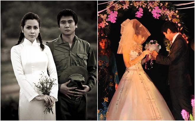 Lưu Hương Giang – Hồ Hoài Anh: Những hình ảnh đẹp của cặp đôi đẹp nhất nhì showbiz Việt - Ảnh 2