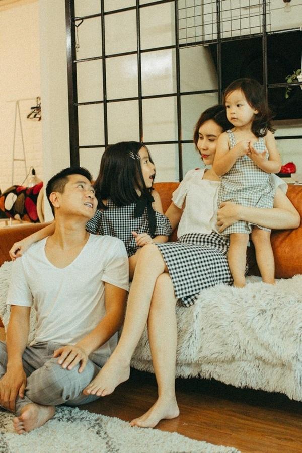 Lưu Hương Giang – Hồ Hoài Anh: Những hình ảnh đẹp của cặp đôi đẹp nhất nhì showbiz Việt - Ảnh 4