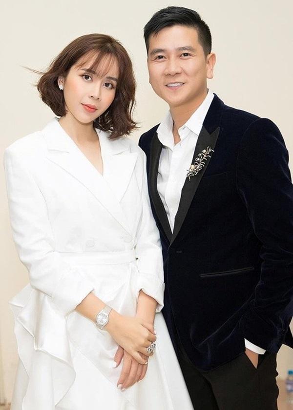Lưu Hương Giang – Hồ Hoài Anh: Những hình ảnh đẹp của cặp đôi đẹp ... marry