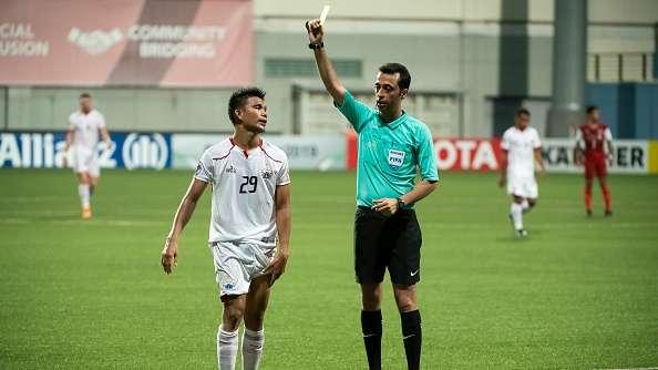 Lộ diện tổ trọng tài điều khiển 2 trận đấu sắp tới của Việt Nam - Ảnh 1