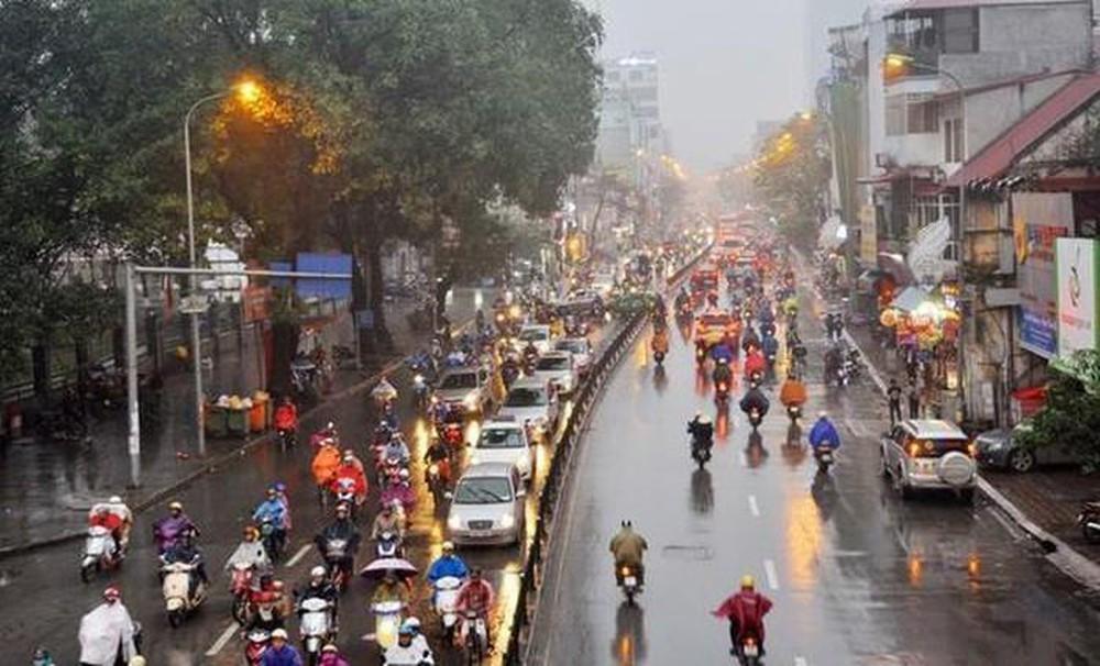 Tin tức dự báo thời tiết mới nhất hôm nay 10/10/2019: Bắc Bộ và Bắc Trung Bộ có mưa to đến rất to - Ảnh 1