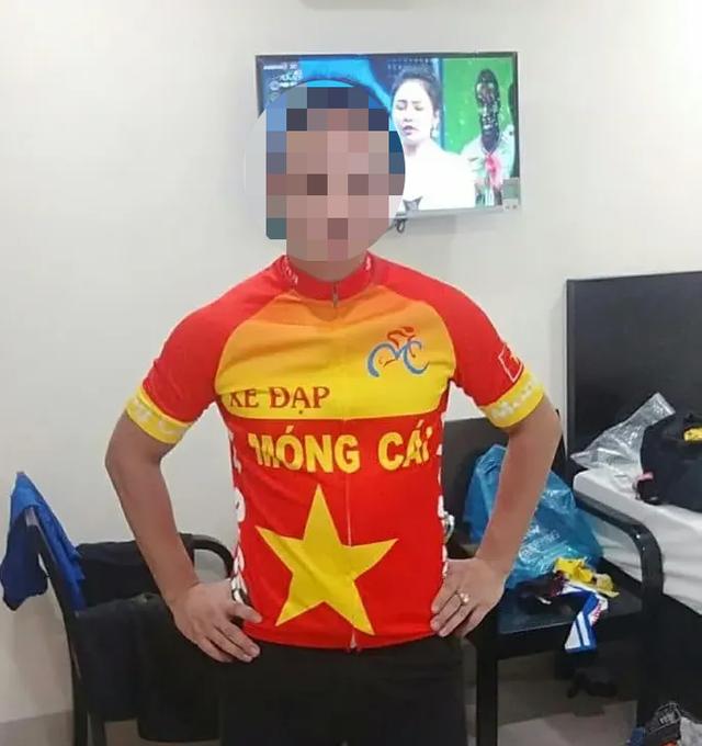 Đình chỉ công tác Thượng úy công an nghi tát nhân viên bán hàng ở Thái Nguyên - Ảnh 1