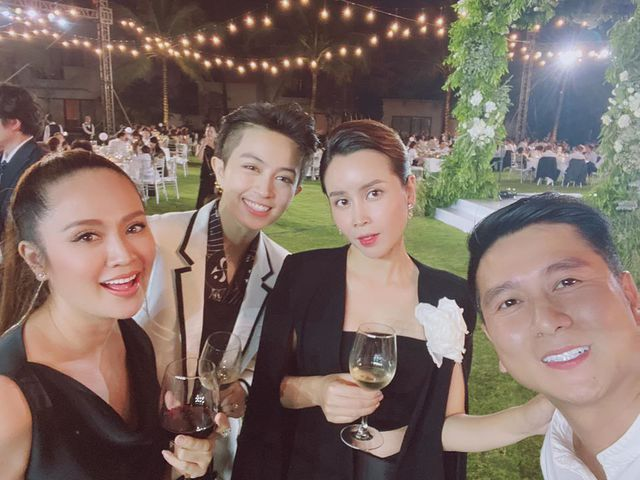 """Những cặp đôi """"như chưa hề có cuộc chia ly"""" của showbiz Việt: Người """"gương vỡ lại lành"""", kẻ sống chung chăm con - Ảnh 7"""