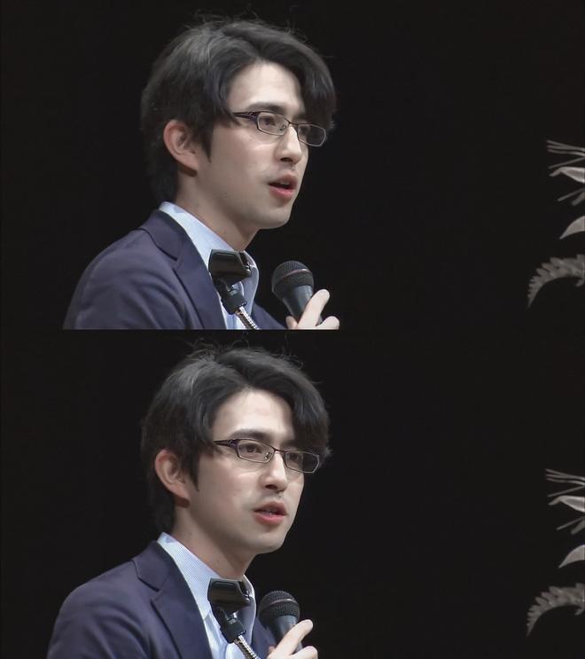 Giáo sư Nhật Bản đẹp trai như tài tử điện ảnh khiến dân mạng không thể rời mắt - Ảnh 4