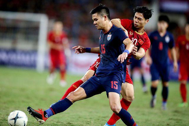 Top 9 đội bất bại tại vòng loại World Cup 2022, tuyển Việt Nam được gọi tên - Ảnh 1