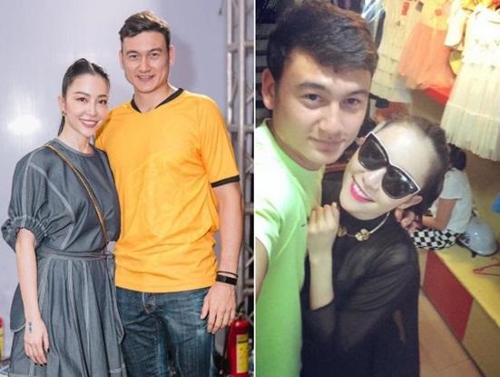 """3 cặp anh chị em họ nổi tiếng trong showbiz Việt: Người """"dính nhau như sam"""", kẻ xinh đẹp đúng chuẩn con nhà người ta  - Ảnh 1"""
