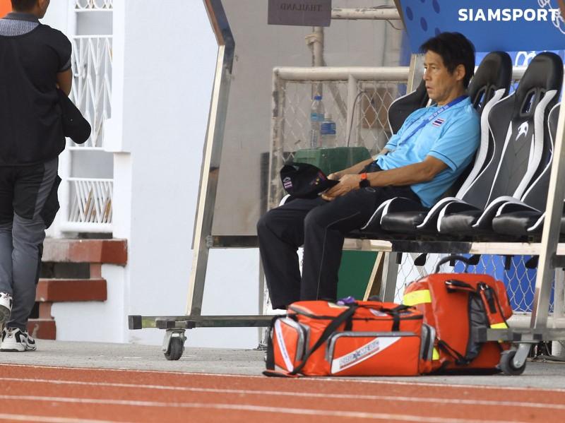 Đội tuyển U22 Indonesia làm bẽ mặt các nhà đương kim vô địch SEA Games - Ảnh 2