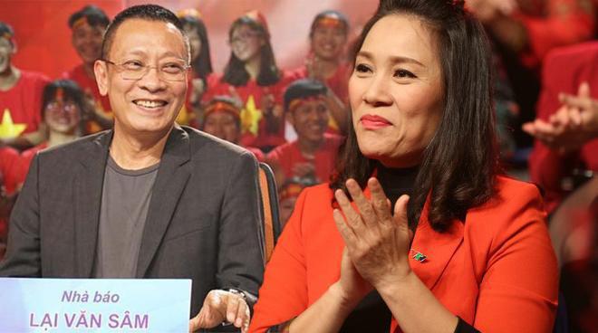 Hé lộ thông tin cực hiếm về chồng của nhà báo Tạ Bích Loan - Ảnh 1