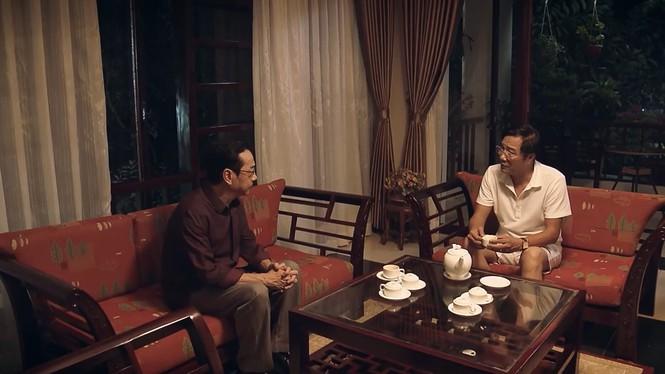 Sinh tử tập 18: Quan lộ của con trai Chủ tịch tỉnh Trần Nghĩa liệu có thênh thang? - Ảnh 1