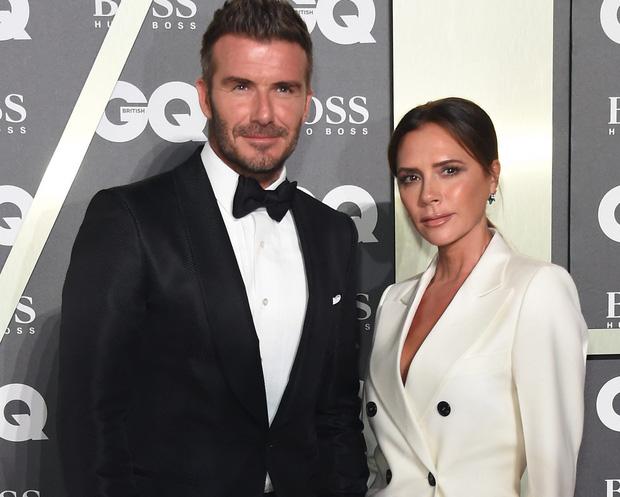 Nhiệt tình rót vốn cho vợ mở công ty thời trang, David Beckham nhận cái kết đắng - Ảnh 2