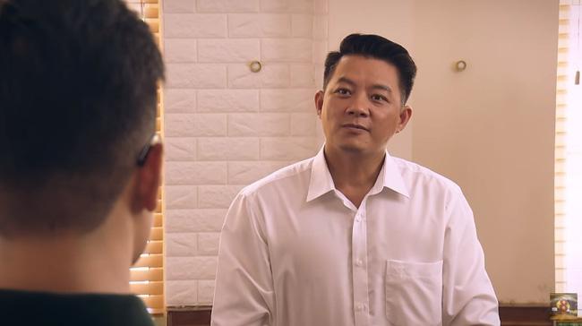 Sinh tử tập 19: Chủ tịch tỉnh Trần Nghĩa giảng giải cho con trai về vụ trượt ghế giám đốc - Ảnh 2