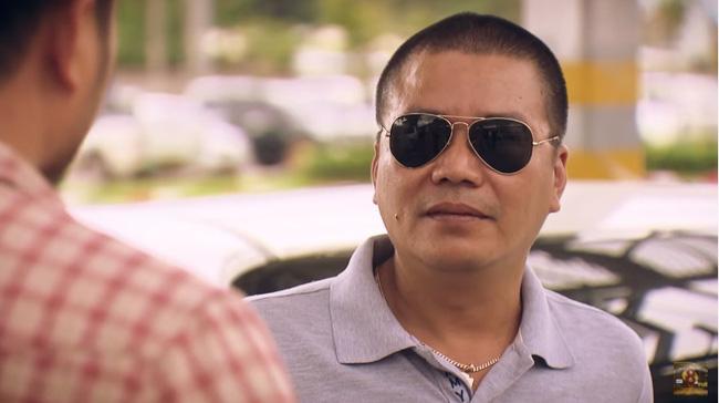 Sinh tử tập 19: Chủ tịch tỉnh Trần Nghĩa giảng giải cho con trai về vụ trượt ghế giám đốc - Ảnh 3