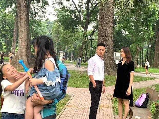 Lộ cái kết Hoa hồng trên ngực trái: Khuê sẽ cưới Thái? - Ảnh 3