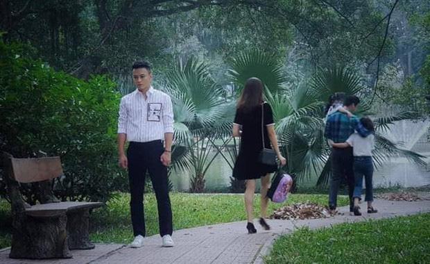 Lộ cái kết Hoa hồng trên ngực trái: Khuê sẽ cưới Thái? - Ảnh 4