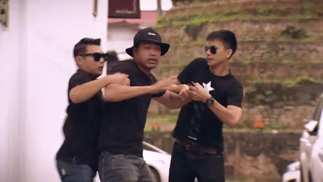 Sinh tử tập 26: Chủ tịch tỉnh Trần Nghĩa bị đàn em đổ trách nhiệm - Ảnh 3