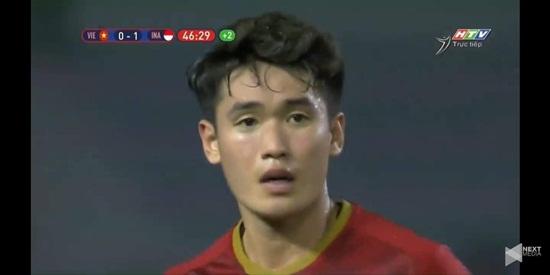 Loạt ảnh đẹp như tạc tượng của cầu thủ Huỳnh Tấn Sinh khiến hội chị em bấn loạn - Ảnh 6
