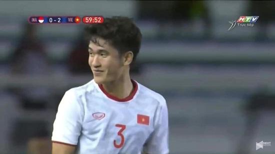 Loạt ảnh đẹp như tạc tượng của cầu thủ Huỳnh Tấn Sinh khiến hội chị em bấn loạn - Ảnh 7