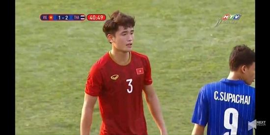 Loạt ảnh đẹp như tạc tượng của cầu thủ Huỳnh Tấn Sinh khiến hội chị em bấn loạn - Ảnh 8