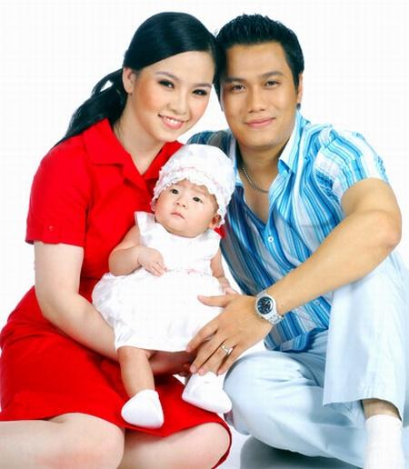 Vợ cũ tố Việt Anh giả tạo, dùng hình ảnh con để đánh bóng tên tuổi - Ảnh 2