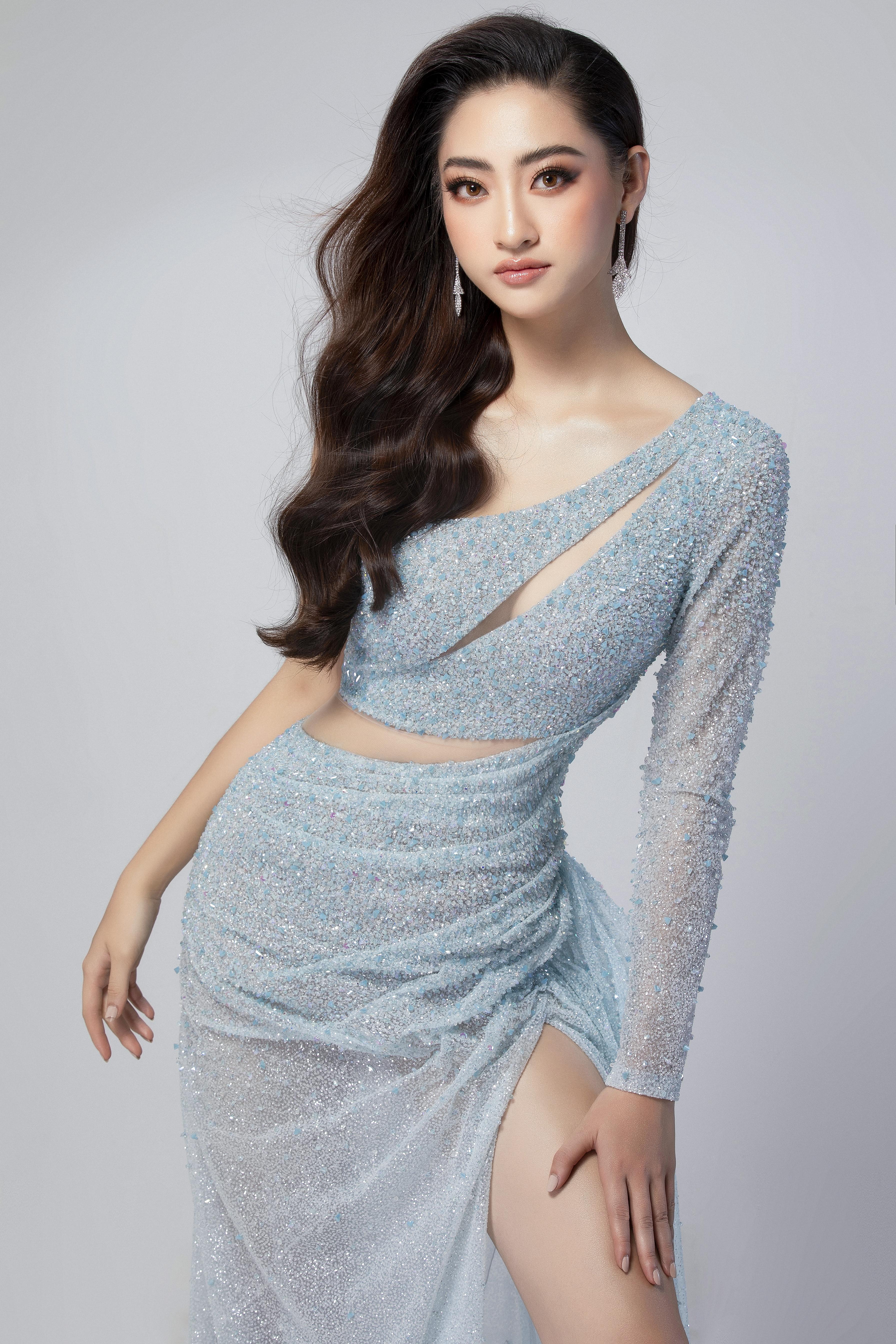 Lương Thùy Linh lọt Top 12 Miss World: Tôi tự hào vì cái tên Việt Nam được vang lên 2 lần - Ảnh 2