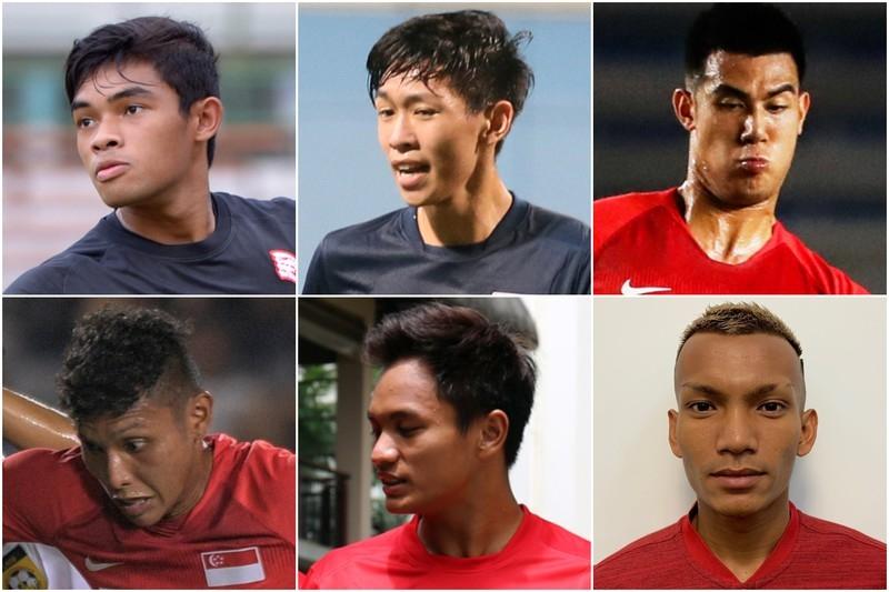 Danh tính 9 cầu thủ Singapore trốn đi đánh bạc sau thất bại đáng quên ở SEA Games 30 - Ảnh 2