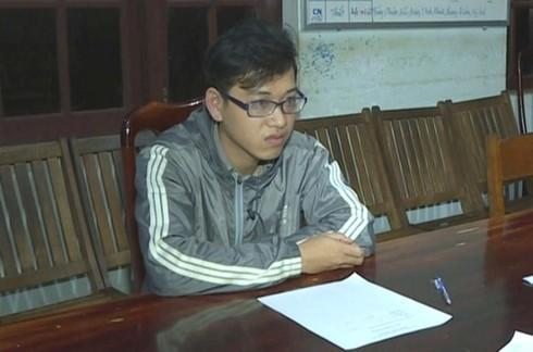 Vụ nam thanh niên giả phụ huynh vào trường dâm ô nữ sinh lớp 9: Giám đốc sở GD-ĐT lên tiếng - Ảnh 2