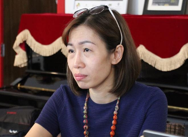 Diễn biến mới nhất vụ phụ huynh tát mạnh vào mặt hiệu trưởng ở Đà Nẵng - Ảnh 2