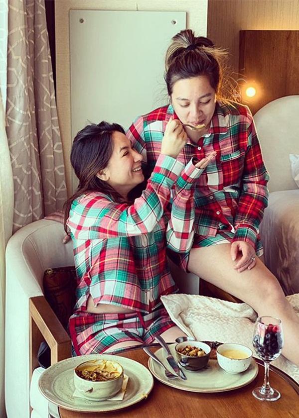 Điều ít biết về cuộc sống con gái ruột duy nhất của Phi Nhung tại Mỹ - Ảnh 3