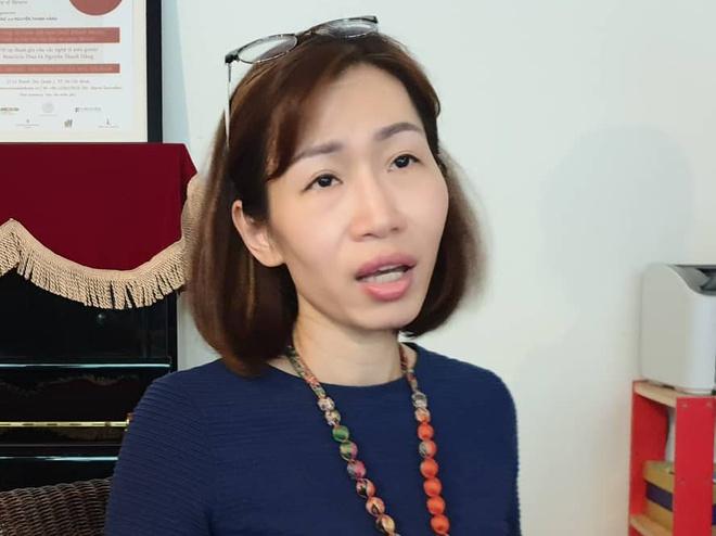 """Nữ phụ huynh tát nữ hiệu trưởng ở Đà Nẵng: """"Tôi tát vào mặt để cảnh cáo"""" - Ảnh 2"""