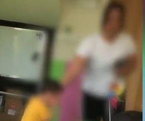 """Nữ giáo viên """"bóc lịch"""" 6 tháng vì tát học sinh nhiều lần rồi kéo ra khỏi lớp - Ảnh 1"""