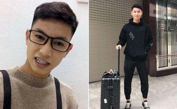"""Loạt cầu thủ U23 Việt Nam được ví như """"cực phẩm"""" nhờ sở hữu răng khểnh duyên dáng - Ảnh 2"""