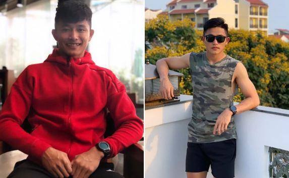 """Loạt cầu thủ U23 Việt Nam được ví như """"cực phẩm"""" nhờ sở hữu răng khểnh duyên dáng - Ảnh 6"""