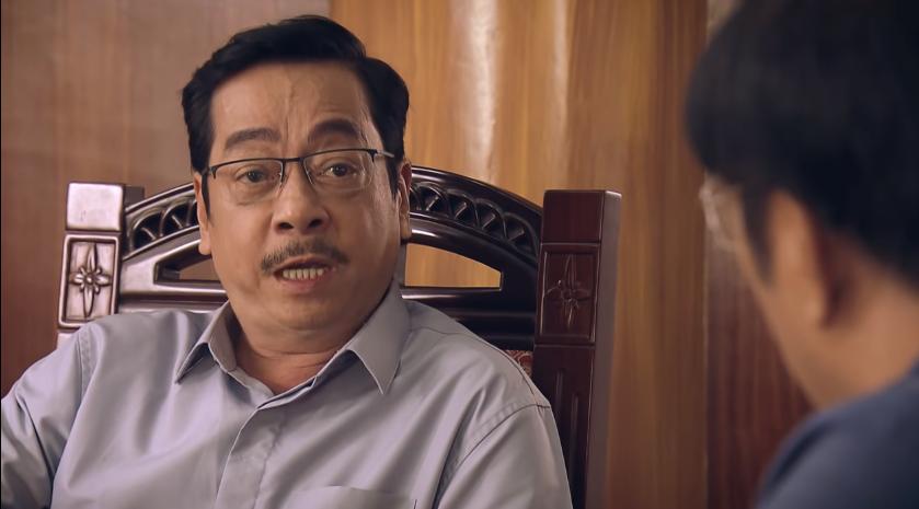 Sinh tử tập 34: Chủ tịch Trần Nghĩa ngày càng lộ rõ bản chất bênh doanh nghiệp - Ảnh 2