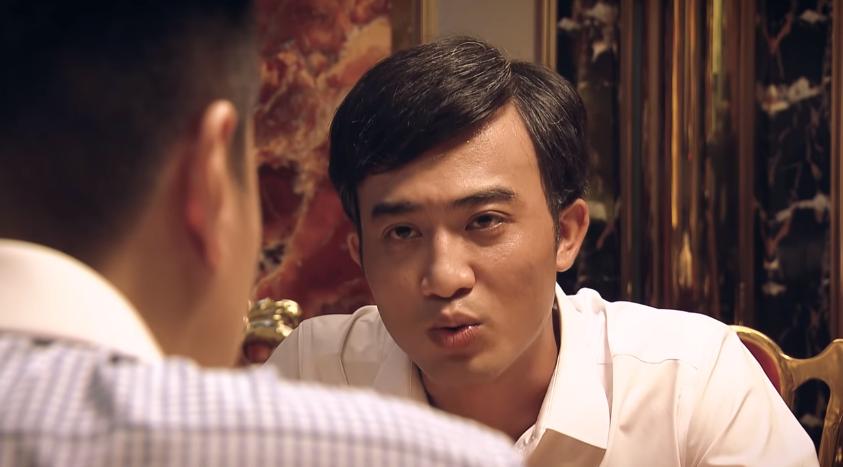 Sinh tử tập 34: Chủ tịch Trần Nghĩa ngày càng lộ rõ bản chất bênh doanh nghiệp - Ảnh 3