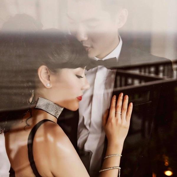 Trương Nam Thành thay đổi thế nào sau 1 năm lấy vợ đại gia hơn 15 tuổi? - Ảnh 4