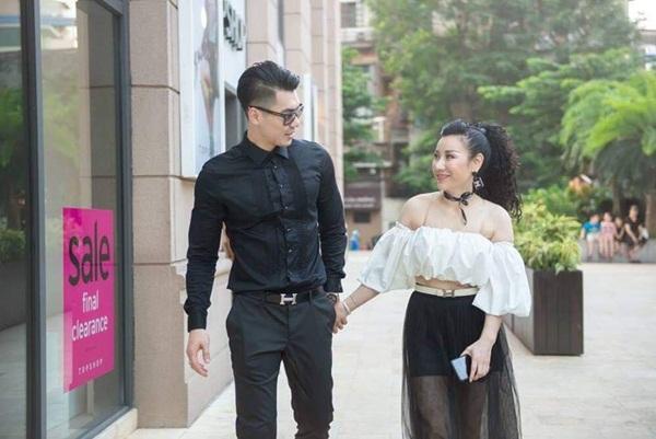 Trương Nam Thành thay đổi thế nào sau 1 năm lấy vợ đại gia hơn 15 tuổi? - Ảnh 5