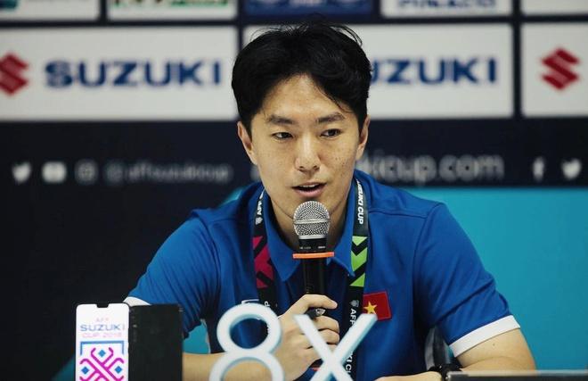 """Dàn trợ lý toàn soái ca sở hữu profile """"khủng"""" của HLV Park Hang-seo - Ảnh 5"""