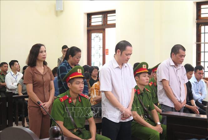 Sai phạm trong kỳ thi THPT quốc gia 2018 tại Hà Giang: Kỷ luật 2 lãnh đạo chủ chốt và nhiều cán bộ - Ảnh 1