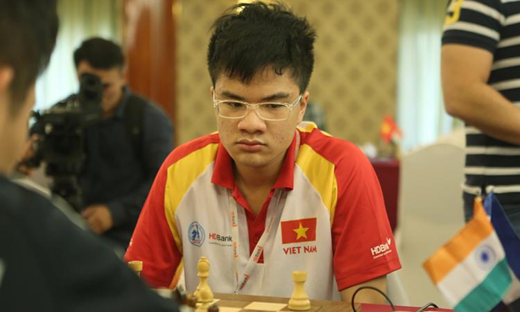 Nam sinh 17 tuổi giúp Việt Nam bay cao trên bảng xếp hạng huy chương SEA Game - Ảnh 1