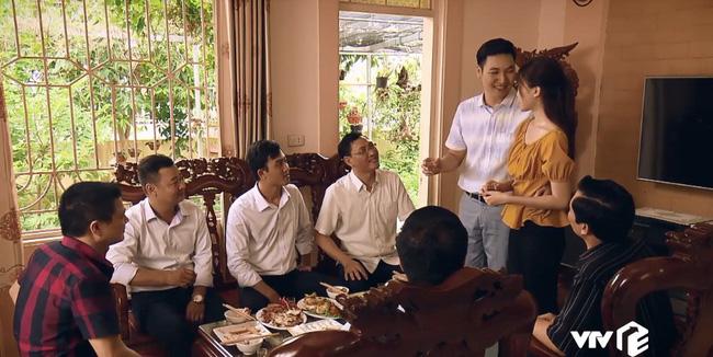 """Sinh tử tập 21: Tiết lộ thân phận máu mặt của """"Trà tiểu tam"""" ở tình Việt Thanh - Ảnh 3"""