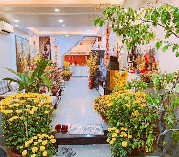 Cuộc sống giàu có, sang chảnh khó tin của Khánh Vân trước khi đăng quang Hoa hậu Hoàn Vũ Việt Nam - Ảnh 2