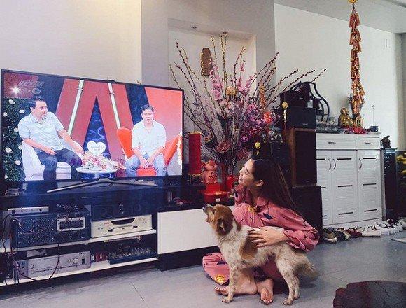 Cuộc sống giàu có, sang chảnh khó tin của Khánh Vân trước khi đăng quang Hoa hậu Hoàn Vũ Việt Nam - Ảnh 3
