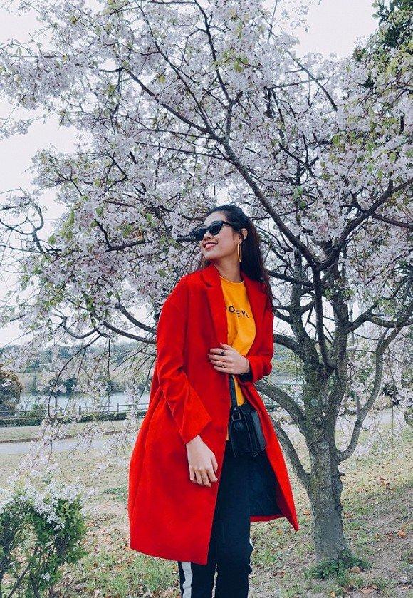Cuộc sống giàu có, sang chảnh khó tin của Khánh Vân trước khi đăng quang Hoa hậu Hoàn Vũ Việt Nam - Ảnh 6