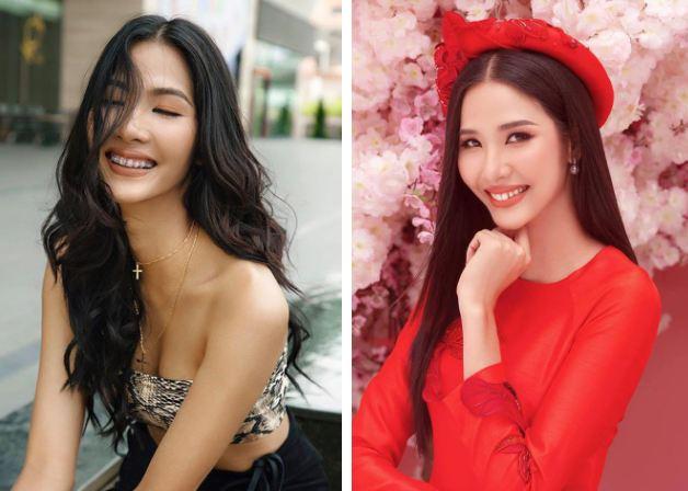 Loạt ảnh chứng minh nhan sắc hoa hậu Khánh Vân lên đời vi diệu nhờ niềng răng  - Ảnh 3