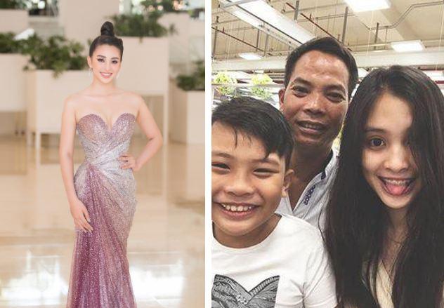 Loạt ảnh chứng minh nhan sắc hoa hậu Khánh Vân lên đời vi diệu nhờ niềng răng  - Ảnh 5
