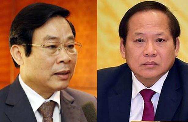 """Thương vụ AVG khiến 2 ông Trương Minh Tuấn, Nguyễn Bắc Son """"ngã ngựa"""" như thế nào? - Ảnh 1"""
