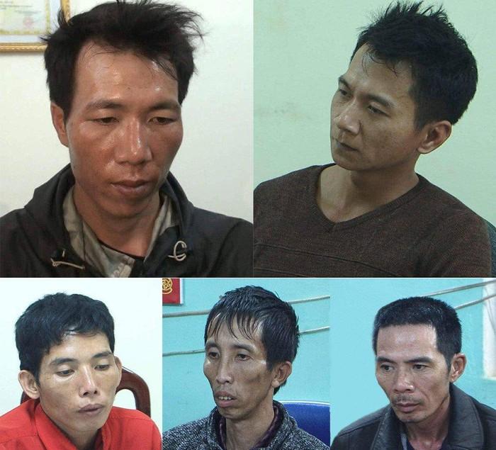 Vụ thiếu nữ giao gà bị sát hại ở Điện Biên: Hé lộ cuộc điện thoại quan trọng để phá án - Ảnh 2