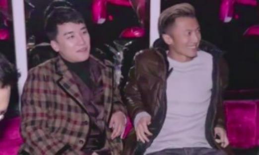Loạt sao nam Trung Quốc bị nghi ngờ liên quan đến bê bối mại dâm của Seungri - Ảnh 2
