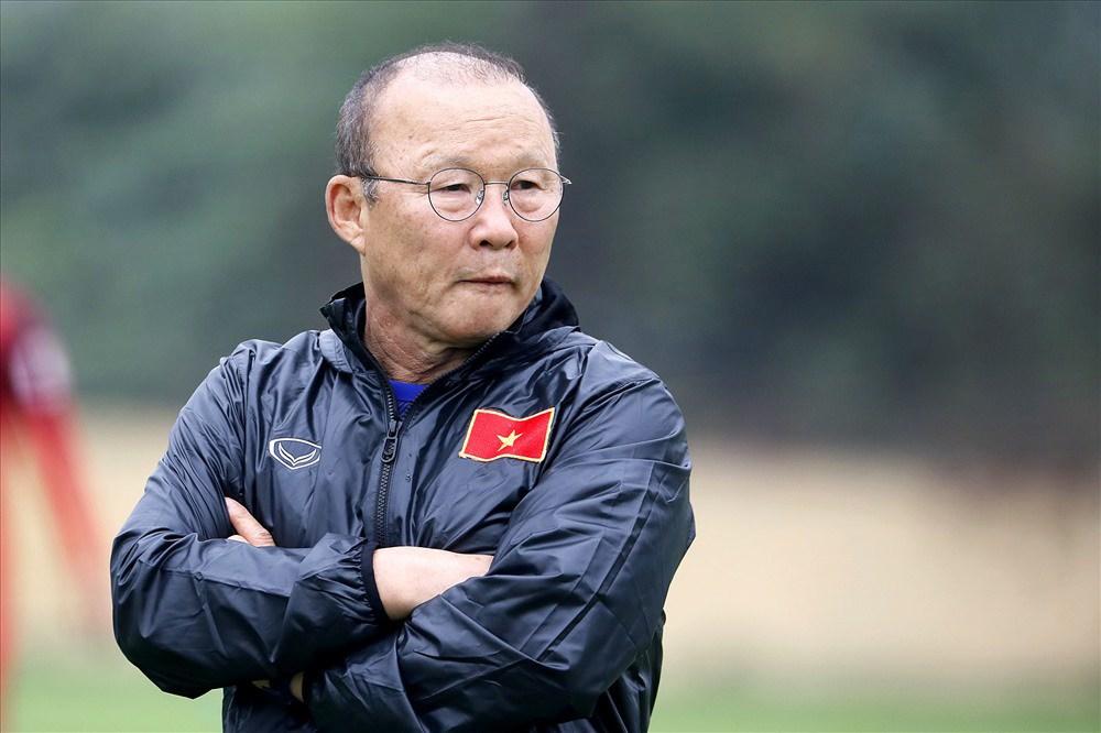 """ĐT Việt Nam đóng cửa """"luyện công"""" tại vòng loại U23 châu Á 2020 - Ảnh 1"""