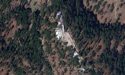 """""""Trại khủng bố"""" vẫn đứng vững sau 6 ngày bị quân đội Ấn Độ không kích - Ảnh 1"""